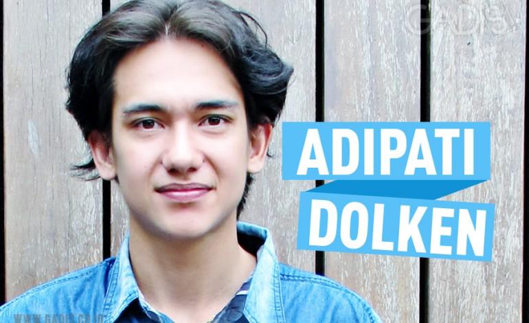 Profil : Adipati Dolken
