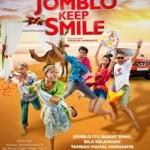 jomblo keep smile