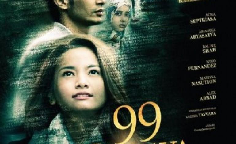 Poster Film '99 Cahaya di Langit Eropa Part 2′ Dirilis