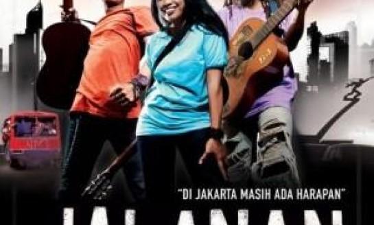 Review Jalanan : Segar dan Vulgar
