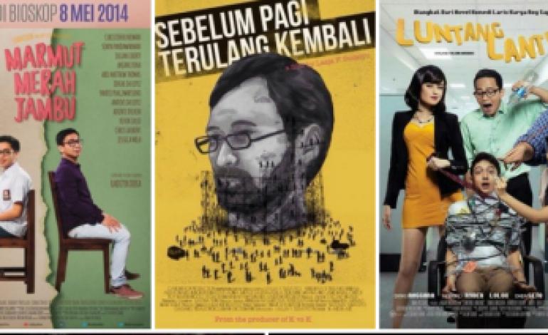 Film Indonesia Tayang Mei 2014