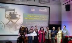 LA Indonesian Film Festival Akan Segera Digelar