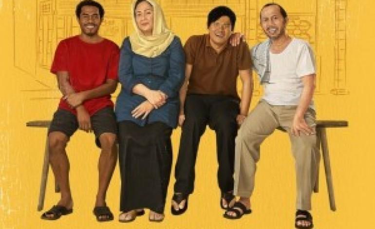 Film Indonesia Tayang September 2014